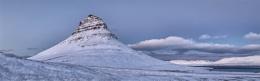Church Mountain, Iceland