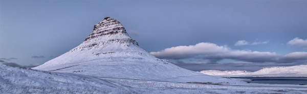 Church Mountain, Iceland