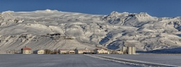 Living in the shadow of Eyjafjallajokull