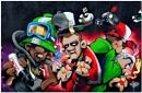 """""""Yardworks Festival 2017 artwork"""" by RonnieAG"""