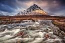 Magnificent Stob Dearg by Tynnwrlluniau