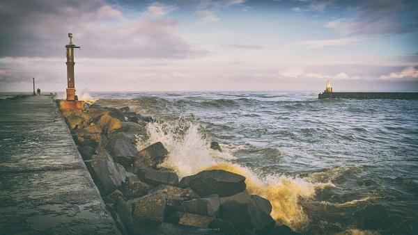 N.Ireland- Castlerock by atenytom