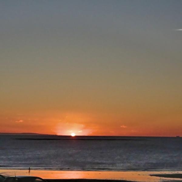Sunset by jinksyjack