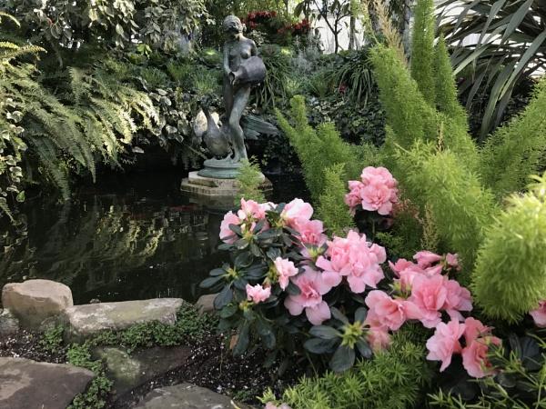 Allen Garden by manicam