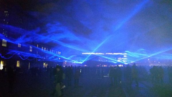 Waterlicht by g0hop