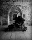 Heavy Mortar by bwlchmawr