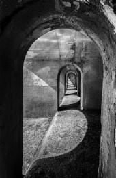 Shadow Tunnel