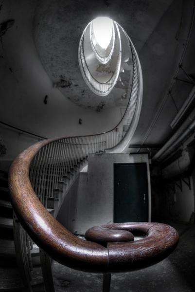 Stairway.. by stu8fish