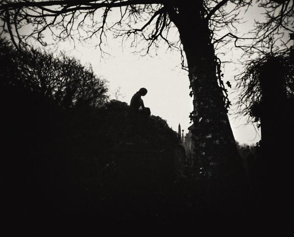 Undercliffe Cemetery by gerainte1
