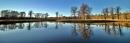 Cottonwood reflection by waltknox