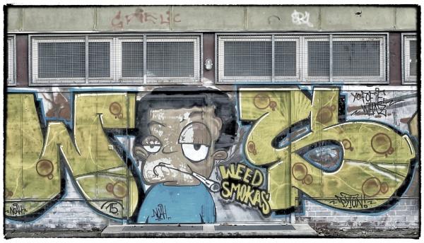 Naïve art form by dukes_jewel