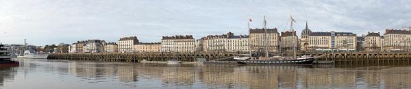 Nantes by aoramics