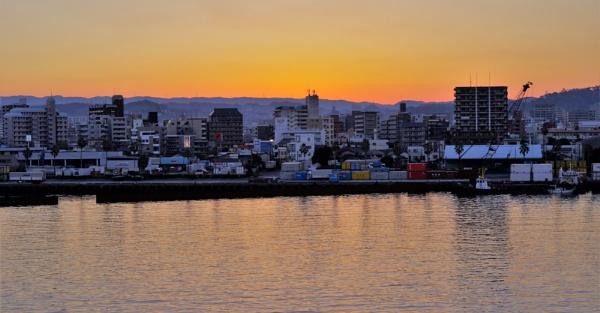 Japanese Sunsets I by PentaxBro