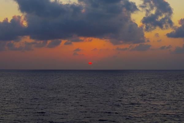 Japanese Sunsets III by PentaxBro