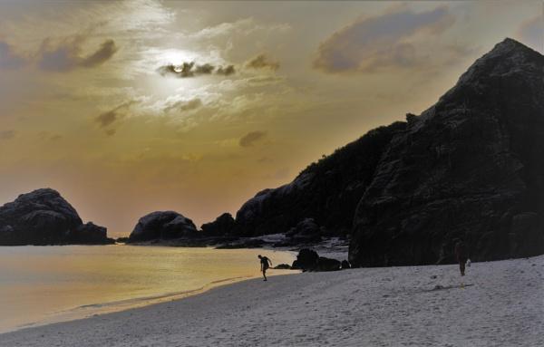 Japanese Sunsets IX by PentaxBro