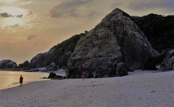 JAPAN - Coastal Landscapes No.97 by PentaxBro