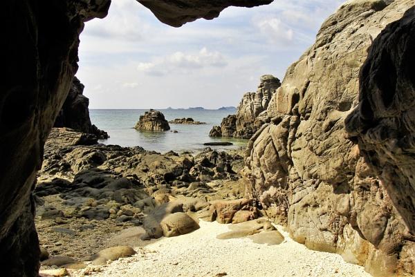 JAPAN - Coastal Landscapes No.50 by PentaxBro