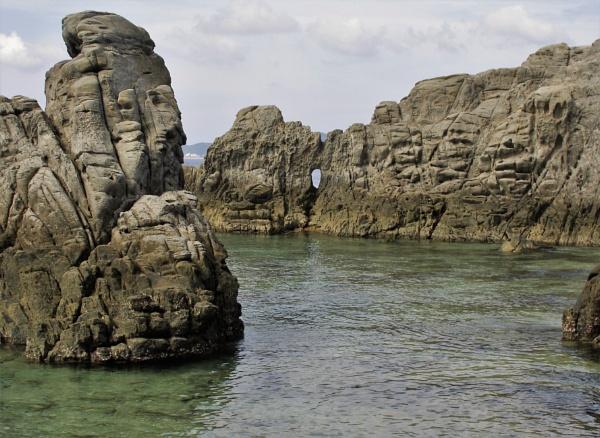 JAPAN - Coastal Landscapes No.53 by PentaxBro