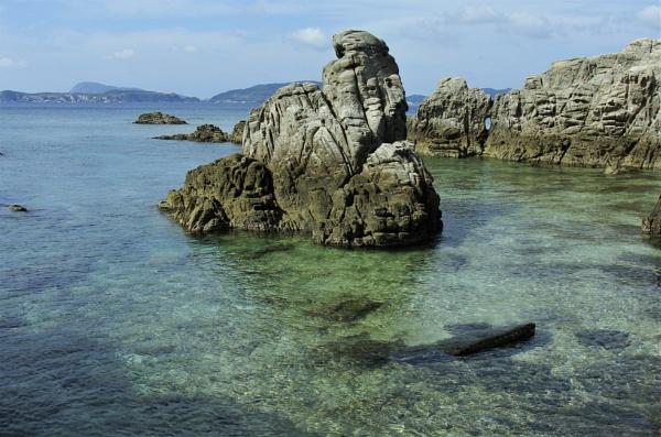 JAPAN - Coastal Landscapes No.52 by PentaxBro
