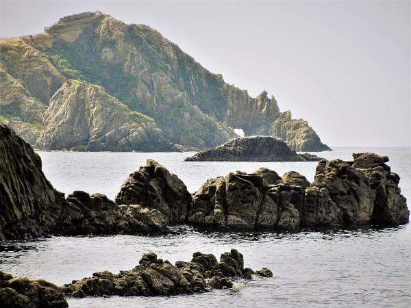 JAPAN - Coastal Landscapes No.54 by PentaxBro