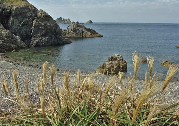 JAPAN - Coastal Landscapes No.42 by PentaxBro