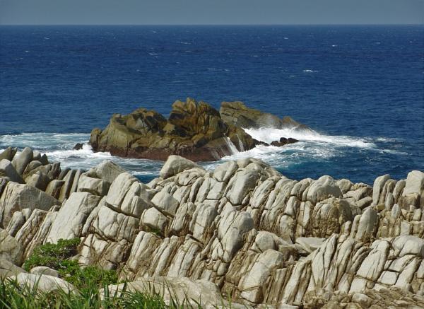 JAPAN - Coastal Landscapes No.58 by PentaxBro