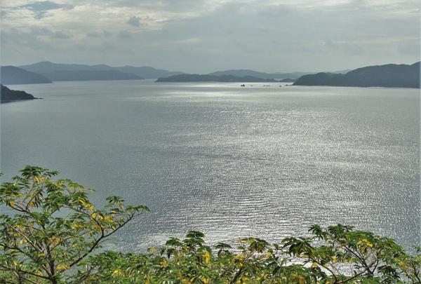 JAPAN - Coastal Landscapes No.69 by PentaxBro