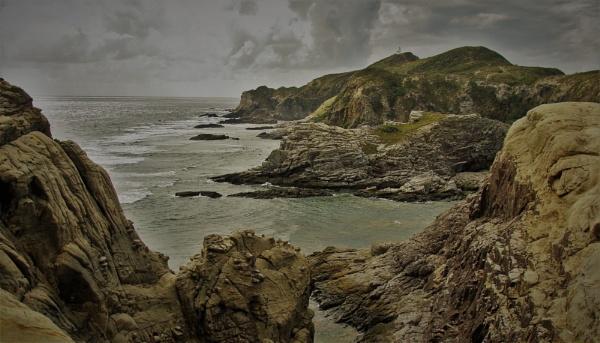 JAPAN - Coastal Landscapes No.80 by PentaxBro