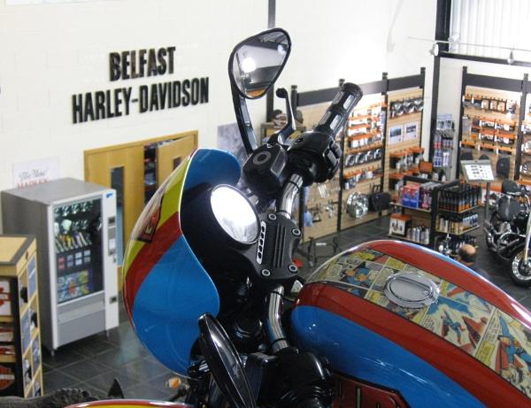 Harley by jerseygirl65