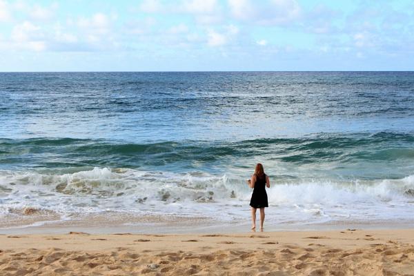 Hawaiian Morning by Chowny77