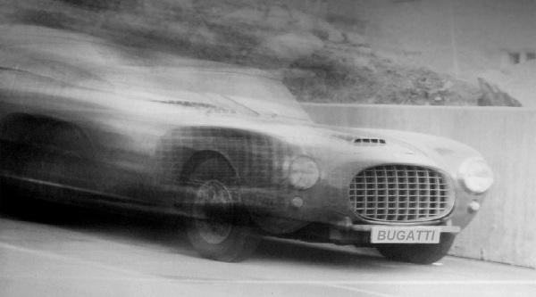 Bugatti by sturko