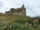 Crichton Castle by BarbaraR