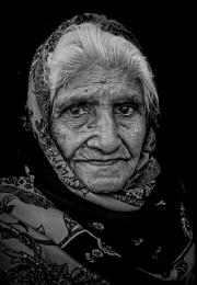 Matriarch of Haridwar