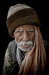 Oldman of Rishikesh