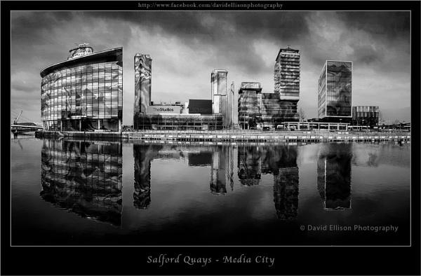Media City - Salford