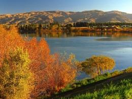 Lake Dunstan 11