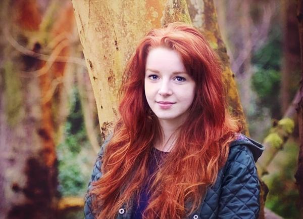 Beth in Bramhall by DilysT