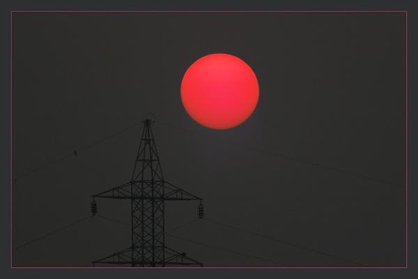 The Power Source by prabhusinha