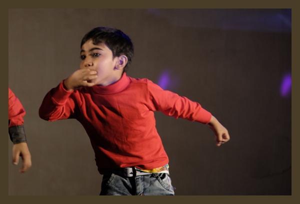 Stage Free Chhiku by prabhusinha