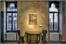 Casa di Giulietta: The Interior 1