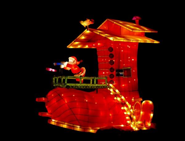 Chinese Lantern Festival, Chiswick by Peejayem