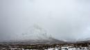 Blizzard Glen Coe by rontear