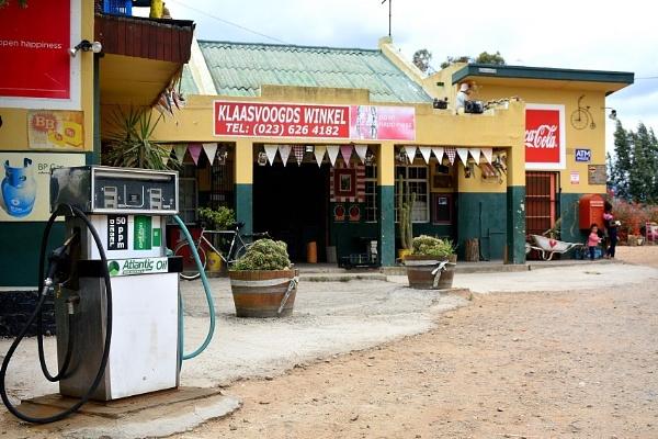 Klaasvoogs Shop by doolittle