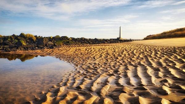 N.Ireland - Castlerock by atenytom