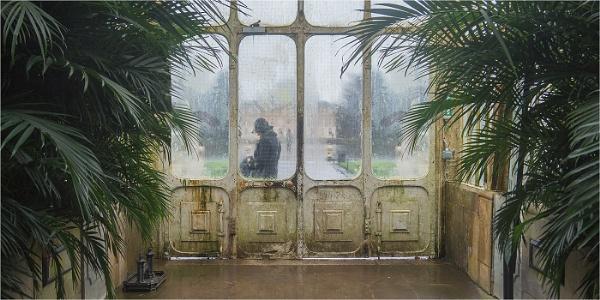 Rainy Day at Kew by judidicks