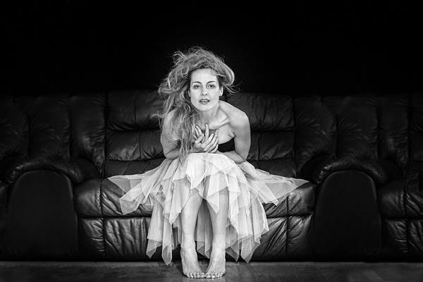 Tanya by SheppardPhotography