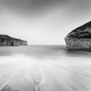 North Landing, Yorkshire Coast by John_Duckett
