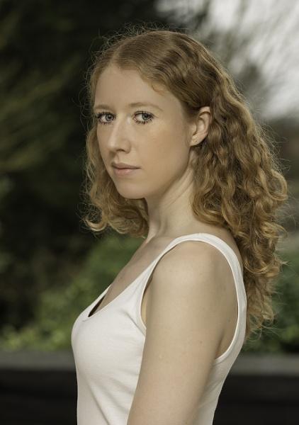 Miranda - Actress by nellacphoto