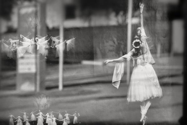 Ballet by Split