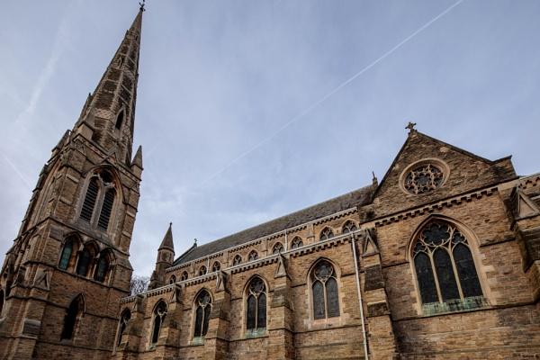 Ranmoor Church by AM74